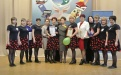 Команда МБОУ СОШ №2 п. Нарышкино - победитель областного профсоюзного конкурса по мотивации профсоюзного членства