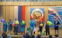 Нарышкинская школа-интернат на сцене обкома Профсоюза завоевала внимание зрителей