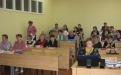 Районный Совет ППО на заседании
