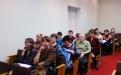 В гостях на Урицкой земле коллеги из Сосковского, Шаблыкинского, Хотынецкого районов