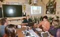 Заседание МС Урицкой профсоюзной организации Профсоюза