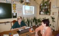 Ю.В. Кузина - выступление на заседании Молодежного Совета